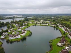 Windrush Aerial View