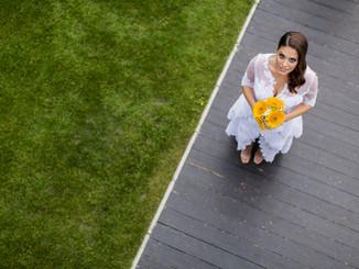 Do Drones Belong In Wedding Videography?