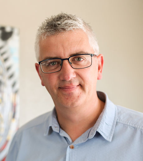 Andy Galbraith