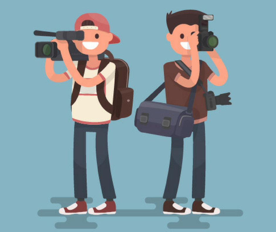 Planning ahead your video production