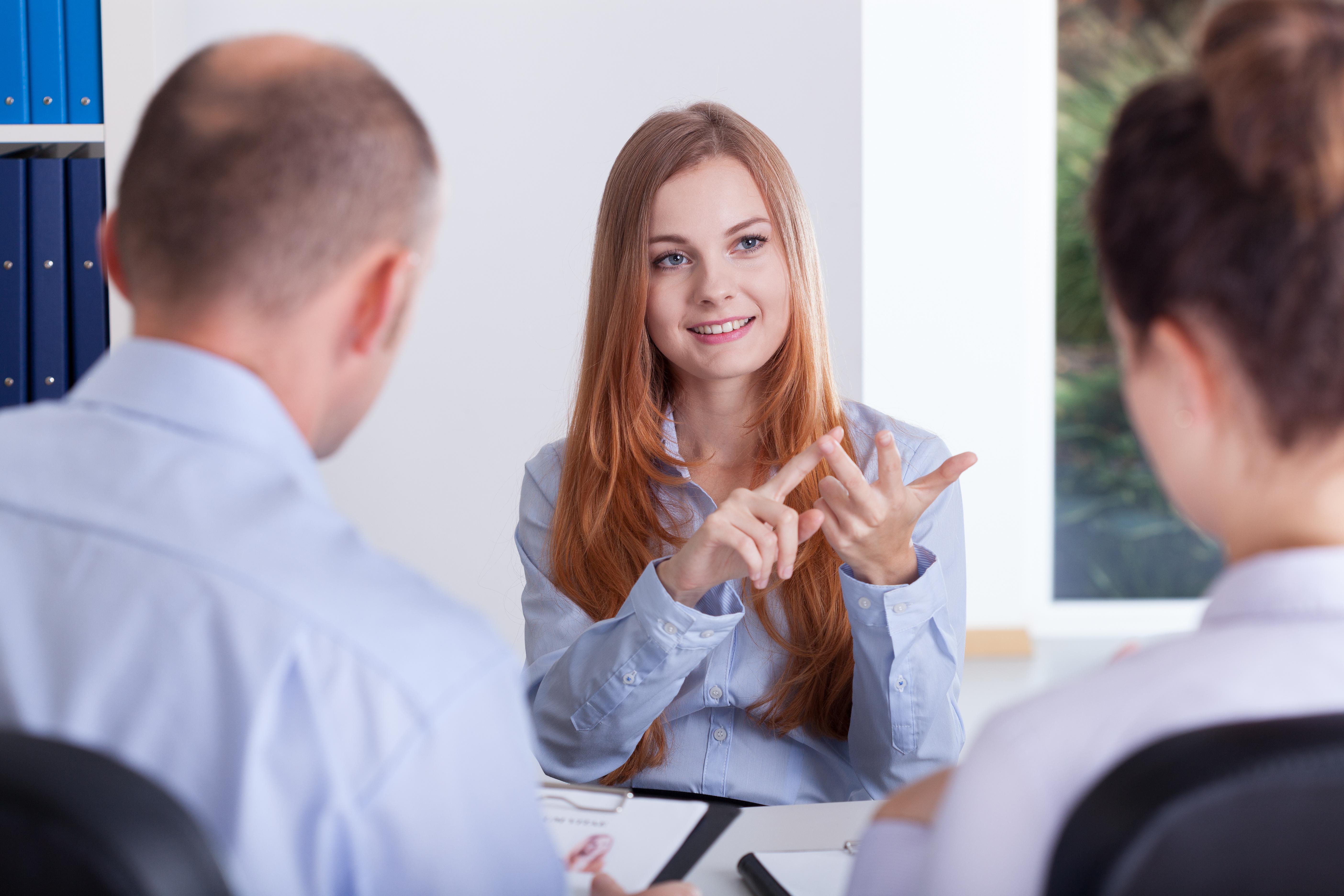Conversation & Strategy