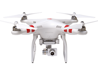 Welcome to the Phantom 2 Vision+ Drone