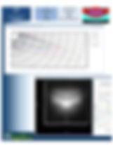 IES OPTIC DESIGN SUMMARY - TYPE IIl OPTICS