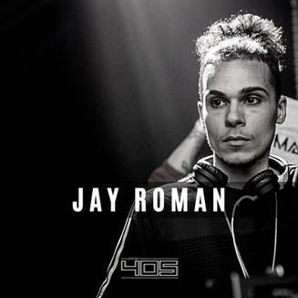Jay Roman