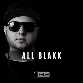 All Blakk