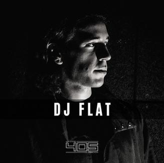 DJ Flat
