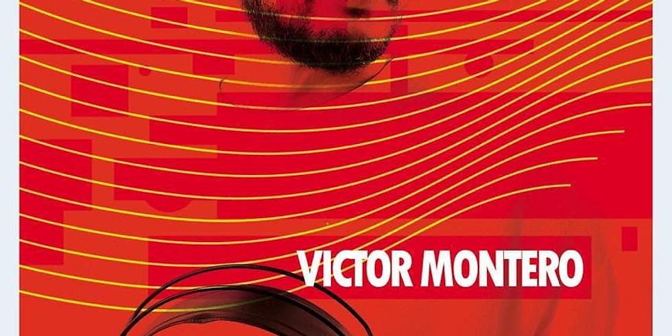 Victor Montero's Sapphire EP Release Event @Bochinche   Santo Domingo, Rep.Dom.