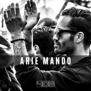 Arie Mando