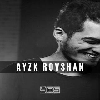 Ayzk Rovshan