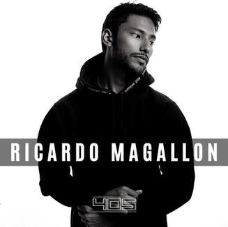 Ricardo Magallon