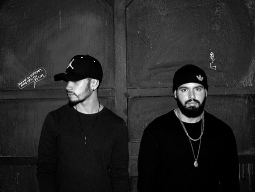 Vato Loco & Vlad Bretan | Pangaea EP