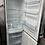 Thumbnail: Hisense RB388N4AC10UK 60/40 Frost Free Fridge Freezer - Stainless Steel *GRADED*