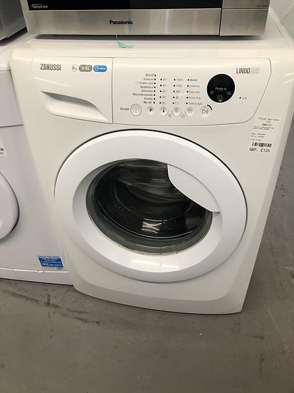(500) Zanussi ZWF81663W (White) 8KG