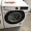 Thumbnail: (522) Hoover H-WASH 500 HWD610AMBC/1 Wifi Connected 10Kg Washing Machine with 16