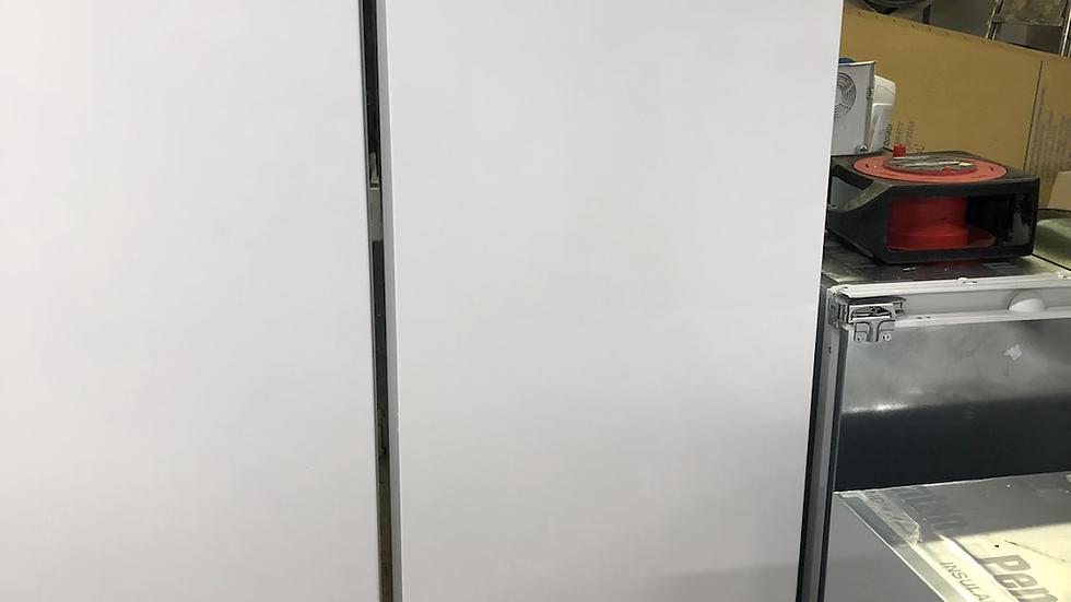 (380) Beko BLSD3577 Integrated Upright Fridge