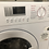 Thumbnail: (834) Bosch Serie 4 WKD28352GB Integrated 7Kg / 4Kg Washer Dryer with 1355 rpm -