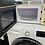 Thumbnail: (460) Beko Retro MOC20200C 20 Litre Microwave - Cream