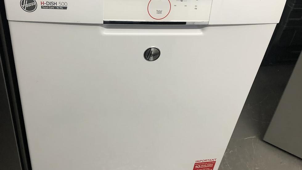 (689) Hoover H-Dish Dishwasher - HF6E3DFW- White