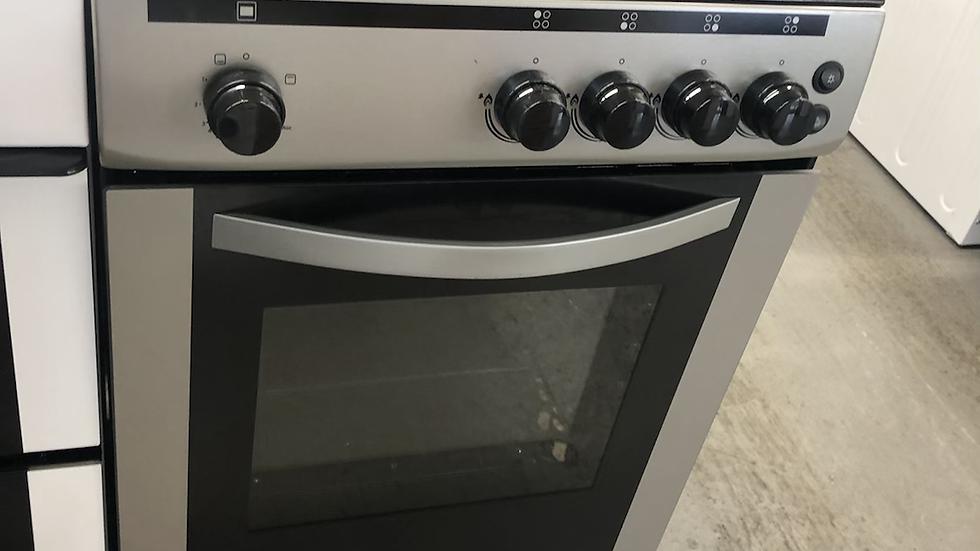 (134) Essentials 50cm Gas Cooker - CFSGSV18