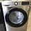 Thumbnail: (348) LG AI DD V3 F4V309SNE 9 kg 1400 Spin Washing Machine - Graphite