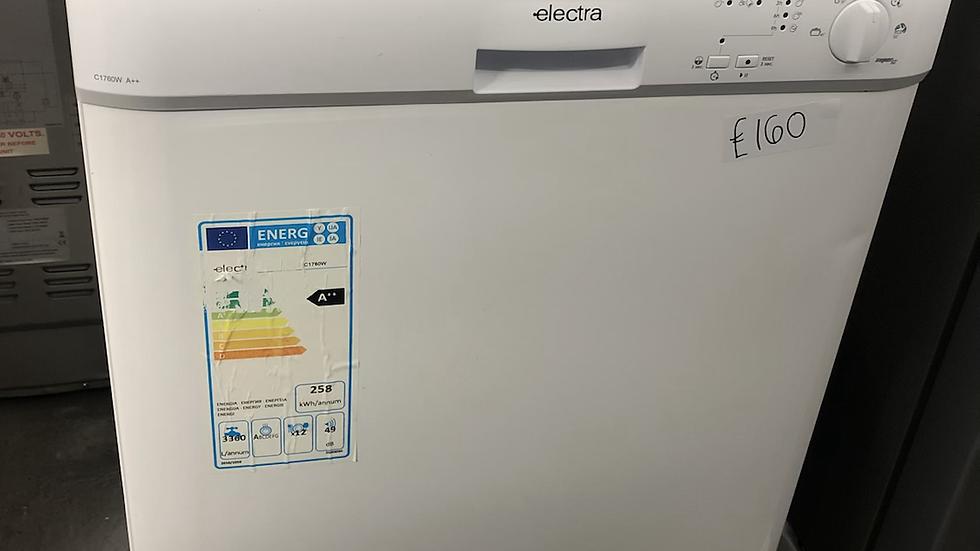 (939) Electra Dishwasher - C1760W