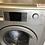 Thumbnail: (123) BEKO 7KG WASHING MACHINE - WMB7164S - Silver