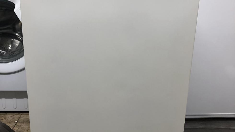 (383) Zanussi ZBF11421SV In-Column Freezer - Sliding Rail - 88cm Height - White