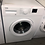 Thumbnail: (134) BEKO 7KG Washing Machine - WTB740E1W