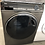 Thumbnail: (971) Haier HWD100-B14979S 10Kg / 6Kg Washer Dryer with 1400 rpm - Graphite