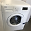 Thumbnail: (106) Beko 7KG Washing Machine - WM74135W