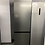Thumbnail: (161) Samsung Fridge Freezer - RB38A7B53S9