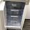 Thumbnail: (383) Zanussi ZBF11421SV In-Column Freezer - Sliding Rail - 88cm Height - White