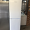 Thumbnail: (947) Hotpoint fridge freezer - FSFL 2010- White