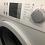 Thumbnail: (819) Bosch 8KG Washing Machine- WAQ284D0GB