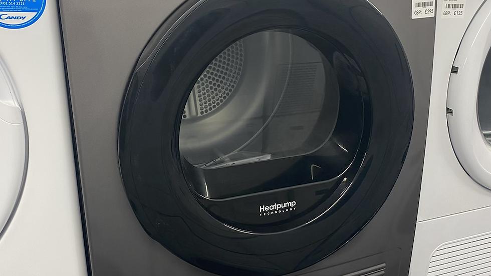 (802) Samsung DV5000 Heat Pump Tumble Dryer A++, 8kg