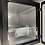 Thumbnail: Fridgemaster MCF142B Chest Freezer - Black - A+ Rated