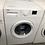 Thumbnail: (957) BEKO WTB820E1W 8 kg 1200 Spin Washing Machine - White