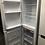 Thumbnail: (128) Beko Fridge Freezer - CDA543FW- White