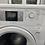 Thumbnail: (838) Beko WMB71442W Excellence 7kg 1400rpm Freestanding Washing Machine