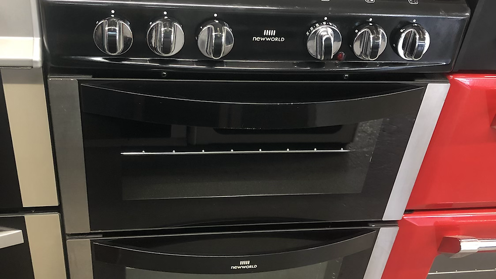 (080) Newworld 55cm Electric Cooker - NW551ETC