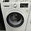 Thumbnail: (166) Bosch WAT28371GB  Washing Machine, 9kg Load, A+++ Energy Ratin