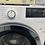 Thumbnail: (729) Beko 8kg Washing Machine - WR860441W