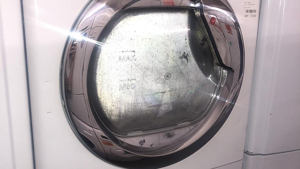 (016) Hoover Dynamic Next DX C9TCE Smart Freestanding Condenser 9KG Tumble Dryer