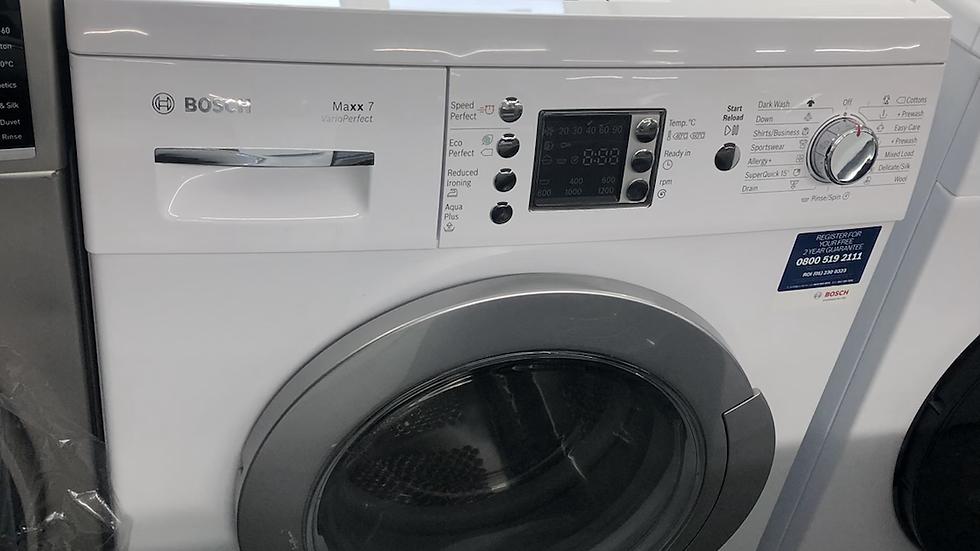(885) Bosch 7KG Washing Machine - WAE24490GB