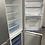 Thumbnail: Fridgemaster MC55264D 70/30 Fridge Freezer White A+ Rated Water Dispenser