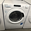 Thumbnail: (373) CANDY CSW 4852DE NFC 8 kg Washer Dryer – White