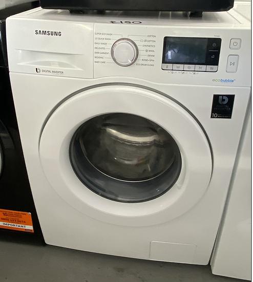 Samsung WW90J5456MW 9KG 1400 Spin Washing Machine - White