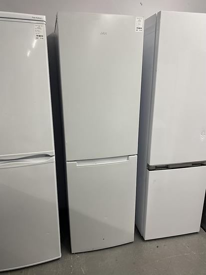 (014) LOGIK LFF55W18 50/50 Fridge Freezer - White