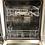 Thumbnail: (033) NEFF N50 S513G60X0G Fully Integrated Standard Dishwasher - Black Control P