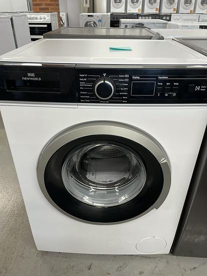 (337) New World NWDHT714W 7KG 1400 Spin Washing Machine - White